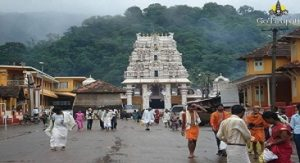 One Day Coorg To Subramanya Tour By Car Temple Tour Packages